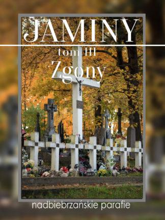 Jaminy - 3 - Zgony