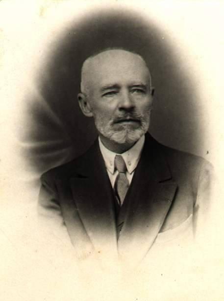 dr. med. Antoni Edmund Stanisław Bohdanowicz