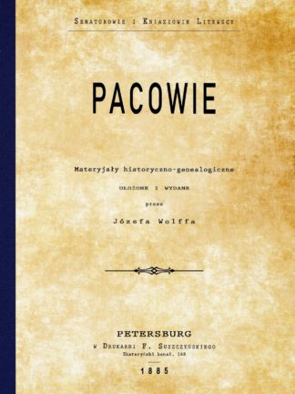 Pacowie