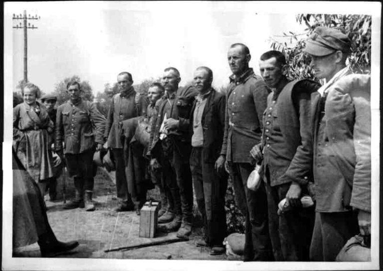 Konspiracja na ziemi augustowskiej pod okupacją radziecką (1939-1941)