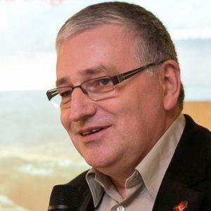 ks. Jacek W. Czartoszewski
