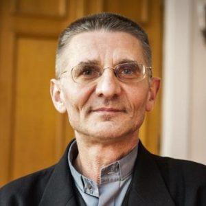 ks. Waldemar Gliński