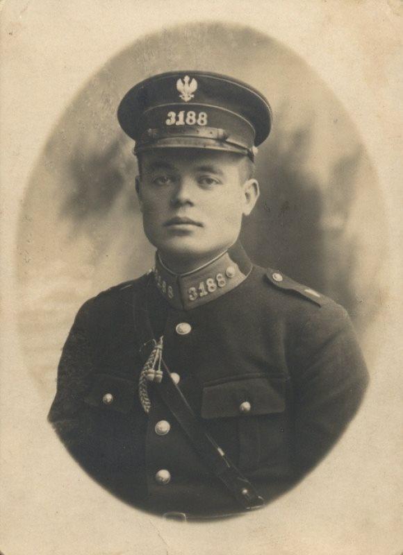 Michał Szabuniewicz