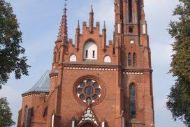 Kościół w Sztabinie