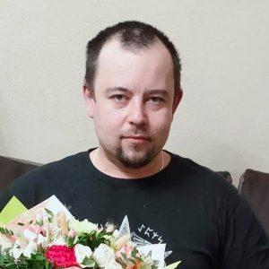 Tomasz Hańczaruk
