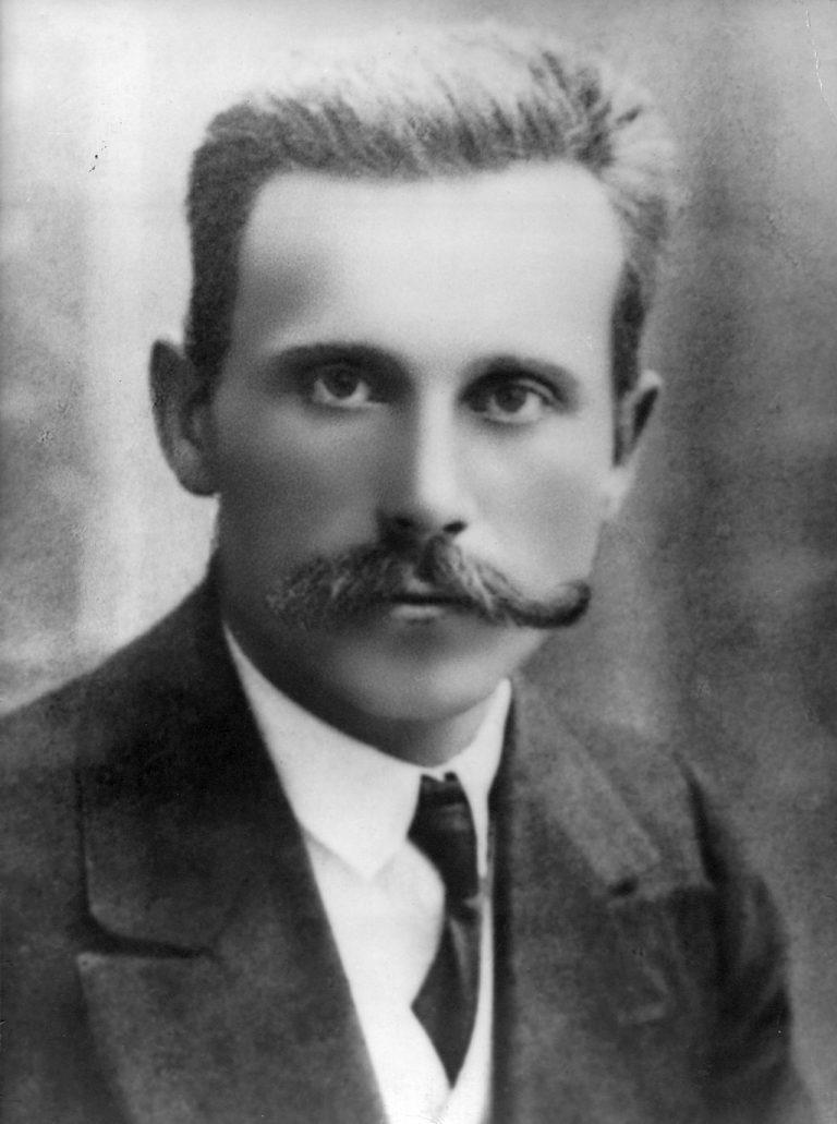 Aleksander Putra