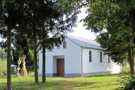 Kaplica w Karpowiczach