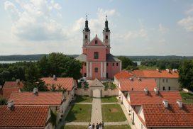 Kościół w Wigrach