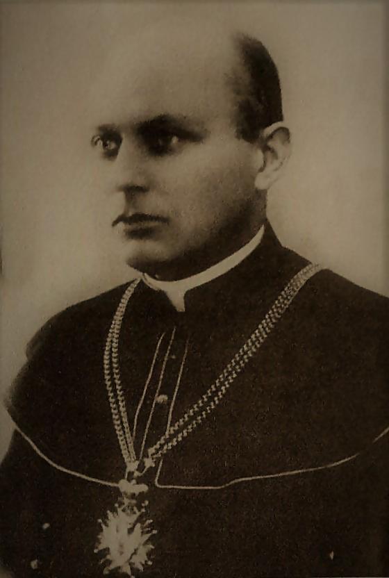 Błogosławiony ksiądz Michał Piaszczyński