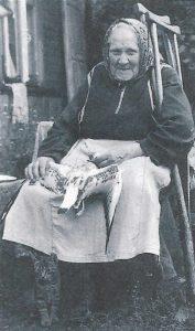 Babcia Elżbietka