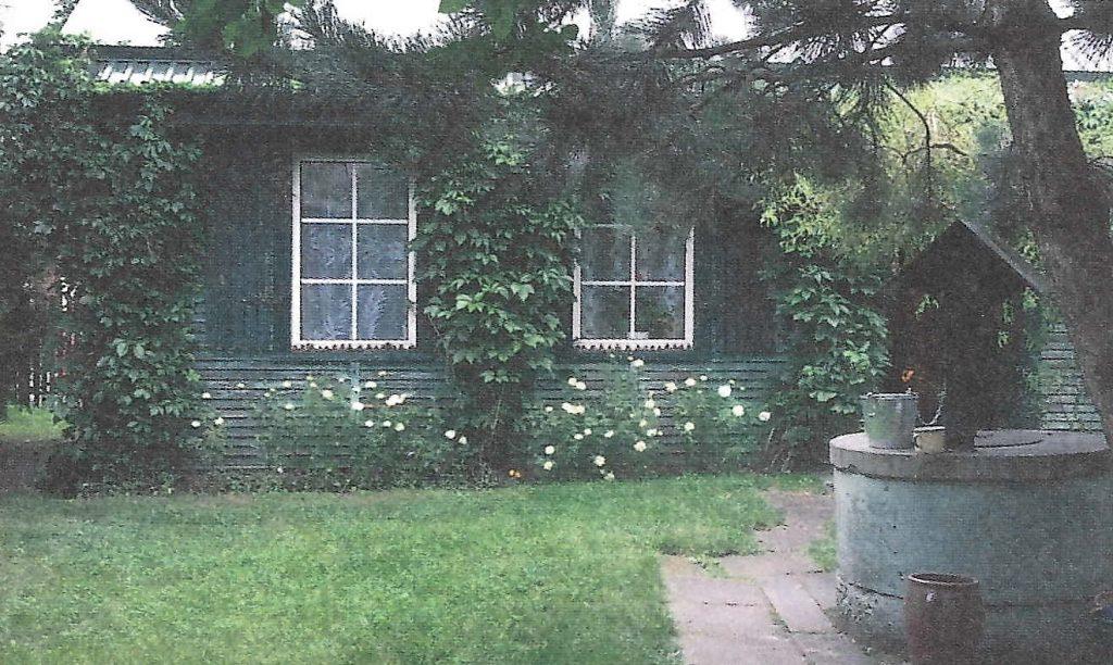 Nasz dom w Augustowie