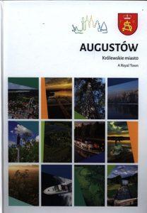 Augustów - miasto królewskie