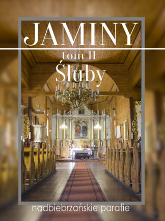 Jaminy - 2 - Śluby