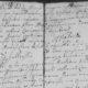 Janówka - indeksy chrztów z lat 1702-1712