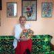 Krystyna Cieśluk - pisankarka z Lipska